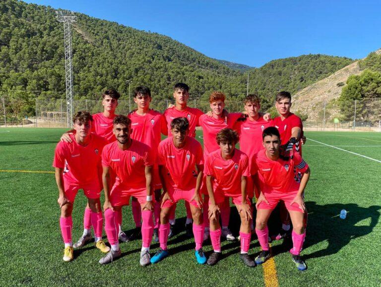 Cuarta jornada de Liga Nacional con Villarreal CF B y Valencia CF B ya en cabeza