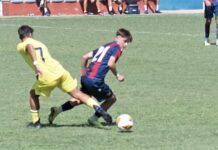 Levante UD- Villarreal