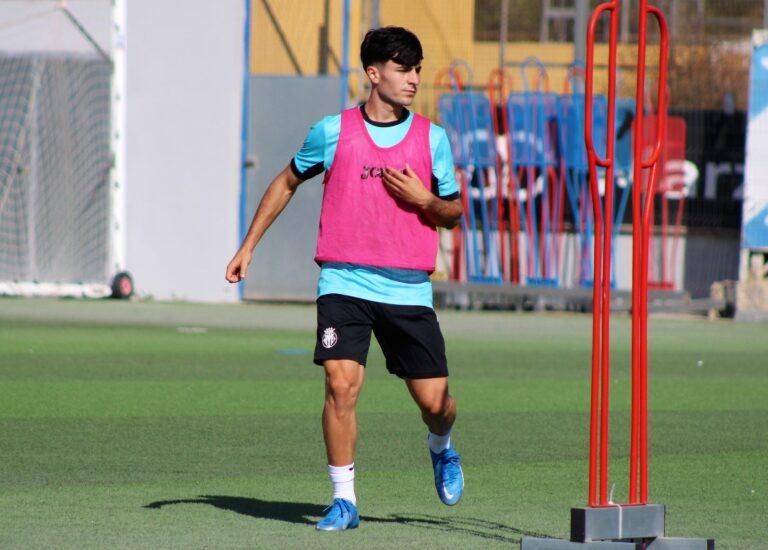 Comienza la Youth League con la presencia del Villarreal CF