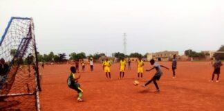 Torneo Diblotin Bamako