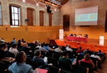 Reunión Clubs València