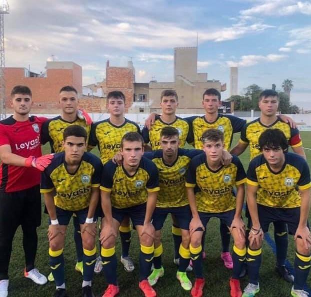 Jornada para definir posiciones en Liga Nacional Juvenil