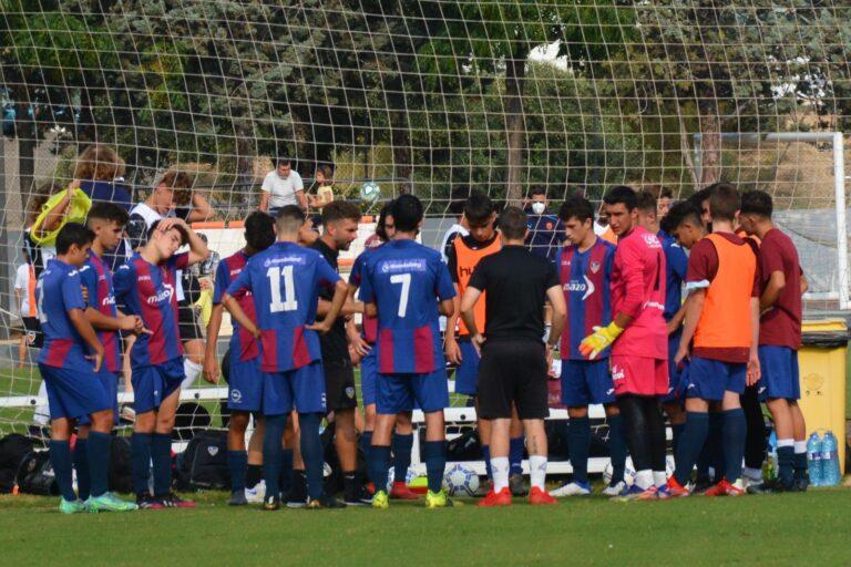 Finaliza la jornada intersemanal de Liga Nacional Juvenil con cambio de líder