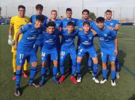 Inter San José Juvenil A