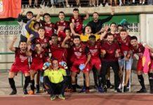 Los Silos CF La Nostra Copa