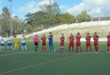 Nostra Copa -CDEB Ontinyent - CE Bocairent