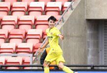 Rodrigo Alonso Villarreal CF