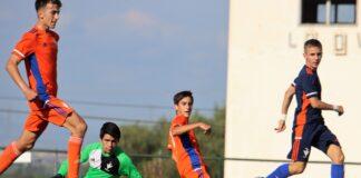 Selección sub-14 2ª conv./